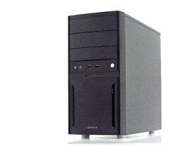 【中古】 マウスコンピューター LUV MACHINES LM-iH440BN デスクトップPC i3 7100 3.90GHz 8GB SSD256GB HDD500GB Win 10 Home 64bit T4122482