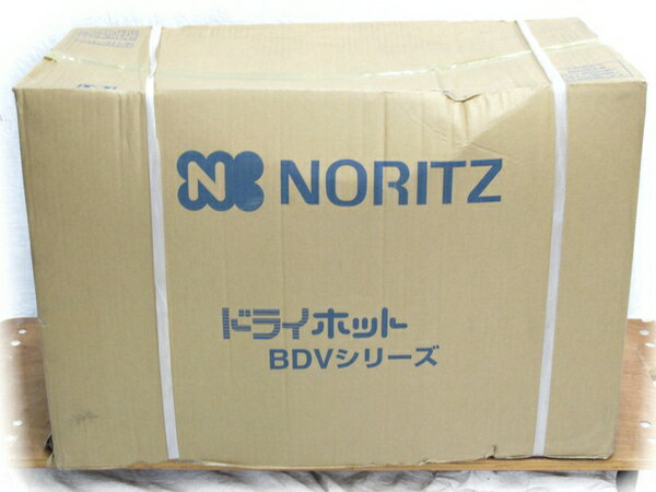 未使用 【中古】 ノーリツ ドライホット BDV-M4104WKN ミスト機能付 浴室暖房 乾燥機 N2755025