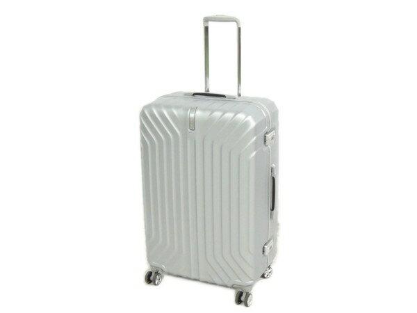 【中古】 Samsonite Tru-Frame Spinner 76 サムソナイト トゥルーフレーム スーツケース Y2671083