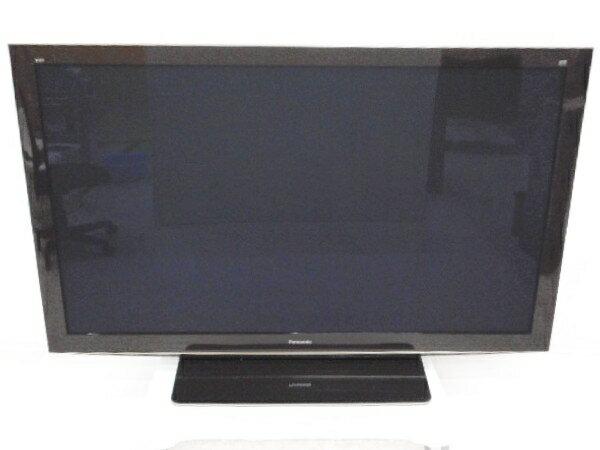 【中古】 中古 Panasonic パナソニック VIERA TH-P65VT2 プラズマテレビ 65型【大型】 H3208124