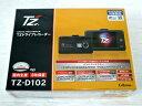 未使用 【中古】 TZ トヨタ部品大阪共販 TZ-D102 ドライブレコーダー Cellstar セルスター カー用品 未開封 O3373470