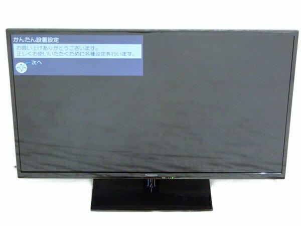 【中古】 Panasonic パナソニック VIERA TH-39A300 液晶 テレビ 39型 映像 機器 楽 【大型】 Y2867929