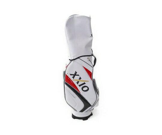 【中古】 DUNLOP GGC-X080 XXIO キャディーバッグ ダンロップ ゼクシオ ゴルフ W3400153