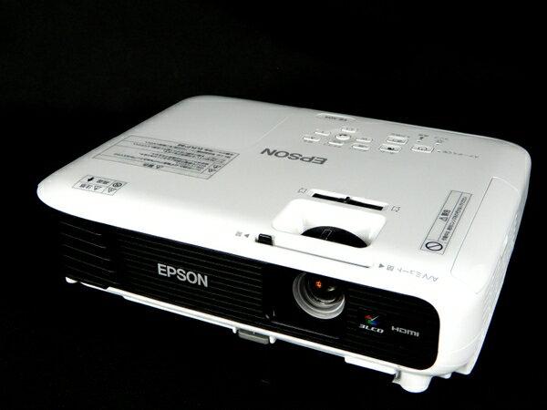 美品 【中古】 美品 EPSON エプソン EB-S04 ビジネス プロジェクター 3000ルーメン K3225818