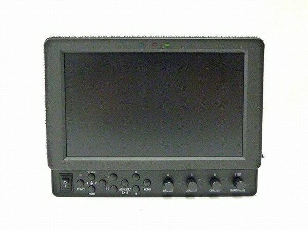 【中古】 ADTECHNO エーディテクノ CL76HO 7型 IPS 液晶 モニター O3098855
