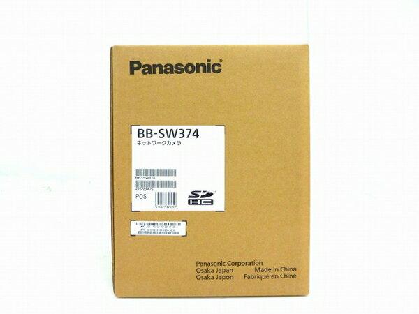 未使用 【中古】 未使用 【中古】未使用 未開封 Panasonic パナソニック BB-SW374 ネットワークカメラ 防犯カメラ 屋外タイプ O3605580