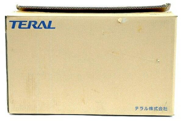 未使用 【中古】 テラル 小型排水ポンプ 50PLT-5.75 T3842963