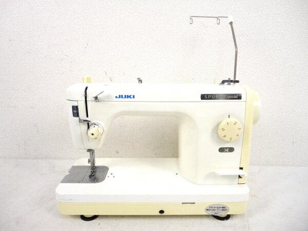 【中古】 JUKI ジューキ ミシン TL-98SP SPUR 98 special 職業用 M2655756