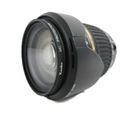 【中古】 TAMRON AF 18-250mm 3.5-6.3 MACRO Di II カメラ レンズ 中古 W3414906