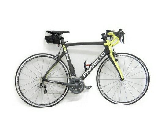 美品 【中古】 PINARELLO ピナレロ GAN RS ULTEGRA 2016年モデル ロードバイク 55サイズ 自転車 K3345125