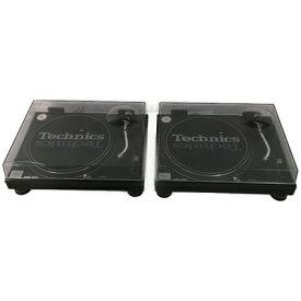 Technics SL-1200MK3 ターンテーブル ペア オーディオ テクニクス Y4402544