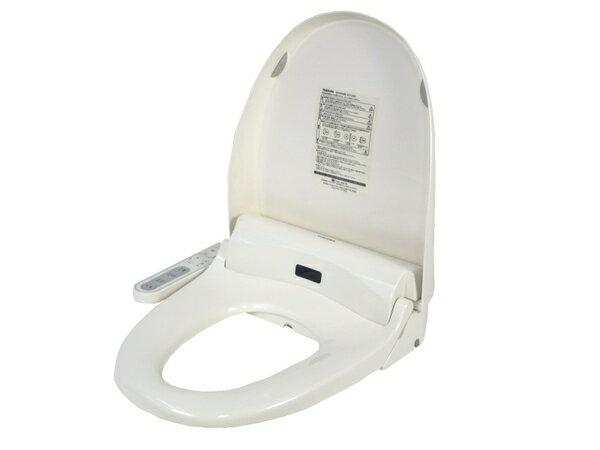 【中古】 東芝 TOSHIBA SCS-S300 クリーンウォッシュ 温水洗浄便座 トイレ M3535968