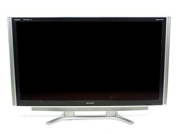 【中古】 SHARP シャープ AQUOS LC-65GX5 液晶テレビ 65V型 楽 【大型】 T3396970