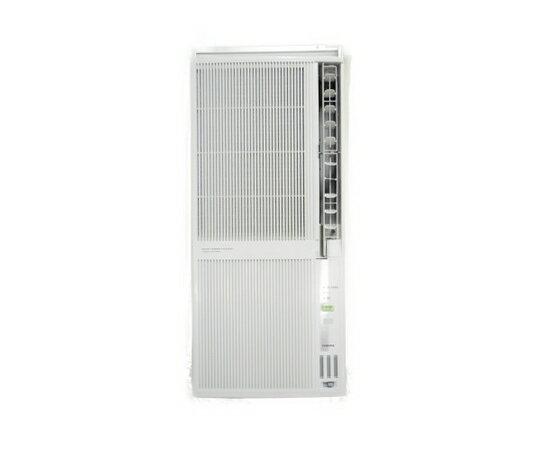 【中古】 コロナ CWH-A1817 ウインドウエアコン 空調機 エアコン 窓用 【大型】 N3750103
