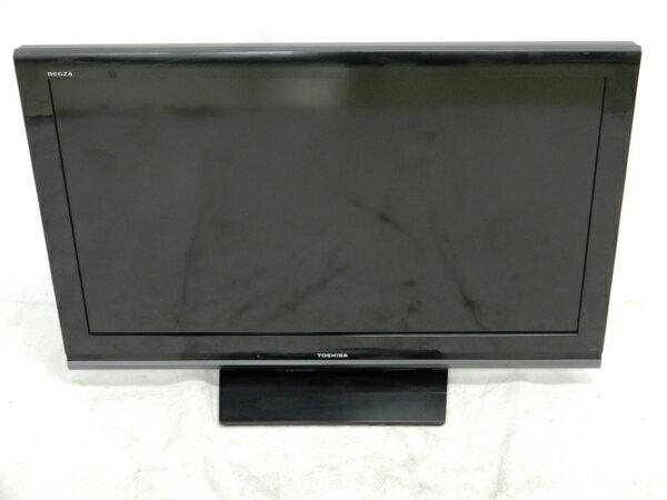 【中古】 TOSHIBA 東芝 REGZA 40A8000 40V型 フルHD 液晶TV 【大型】 K3166992