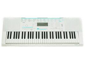 【中古】 CASIO LK-228 61鍵盤 光ナビゲーション 電子 キーボード カシオ 電子楽器 T4397480