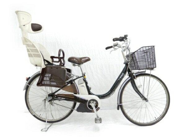 【中古】 中古 YAMAHA ヤマハ PAS X231 電動アシスト 4.0Ah 自転車【大型】 Y3214294
