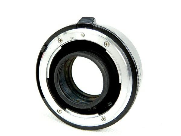 【中古】 良好 Nikon TC-14B TELE テレコンバーター 1.4X 交換 レンズ K3223937