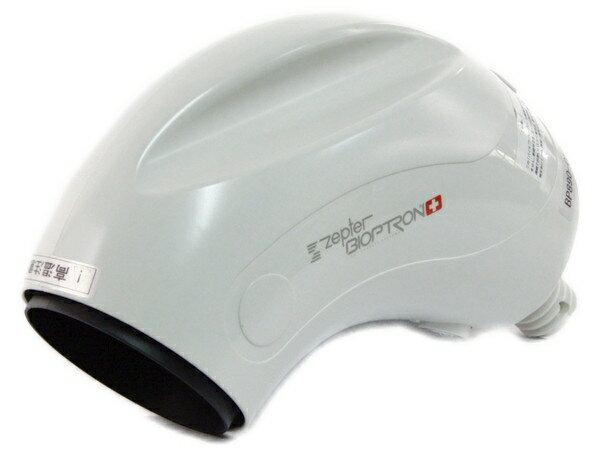 【中古】 zepter BIOPTRON+ バイオプトロン 家庭用 光 ライト 美顔 美容 機器 Y2763300