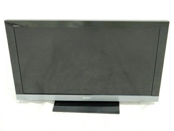 【中古】SONY ソニー BRAVIA KDL-40EX500 液晶テレビ 40V型 【大型】 K3148724
