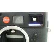【中古】LEICALEICAM8ブラックスペシャルデジタルカメラT3417904