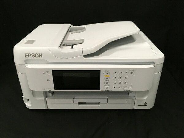 【中古】 EPSON PX-M5080F ビジネス プリンター インクジェット A3 複合機 エプソン W3852474