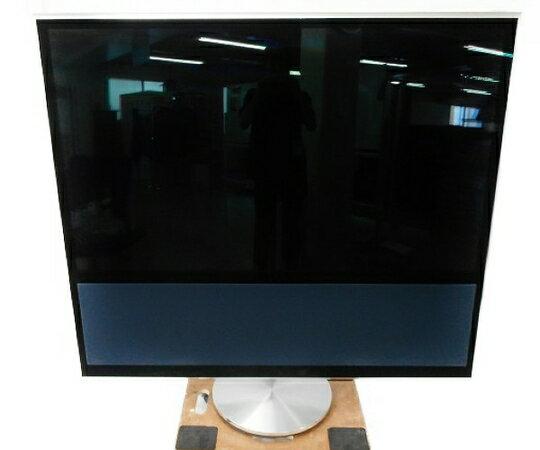 【中古】 BANG&OLUFSEN バング オルフセン BeoVision 11-55 55型テレビ 大型モニター 【大型】 W3214868