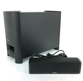 【中古】 BOSE CineMate15 ホームシアター スピーカーシステム Y4518045