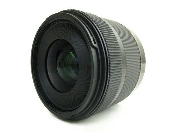 【中古】良好 シグマ SIGMA Art 30mm F1.4 DC HSM 単焦点 レンズ キャノン用 カメラ N3400888