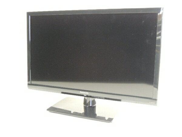 【中古】 中古 Panasonic パナソニック VIERA TH-24D305 液晶テレビ 24V型 F3175665