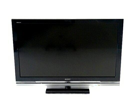 【中古】 中古 SONY ソニー BRAVIA KDL-40V1 液晶テレビ 40V型 【大型】 F3202708