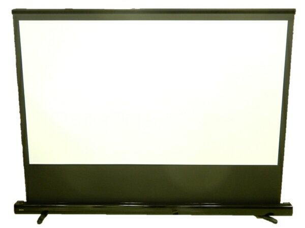 【中古】 KIKUCHI Stylist SD-100HDPG スクリーン プロジェクター 100インチ 大型【大型】 K3073283