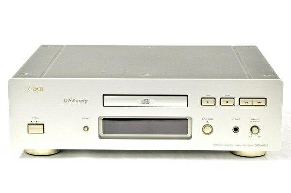 【中古】 DENON デノン DCD-1650AZ-N CDプレイヤー T3221675