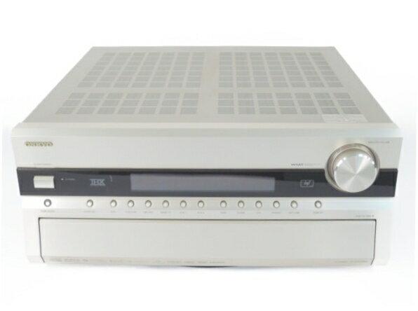 【中古】 ONKYO オンキョー TX-NA906X AV アンプ 7.1ch オーディオ機器 音響機材 音楽鑑賞 Y3208207