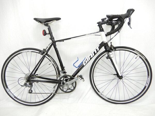 【中古】 GIANT ジャイアント DEFY4 ロード バイク 2015 自転車 535mm MLサイズ K3216331