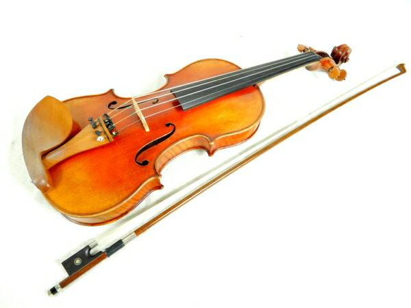 【中古】 YAMAHA ヤマハ V25SGA バイオリン ブラビオール 4/4 K2872274
