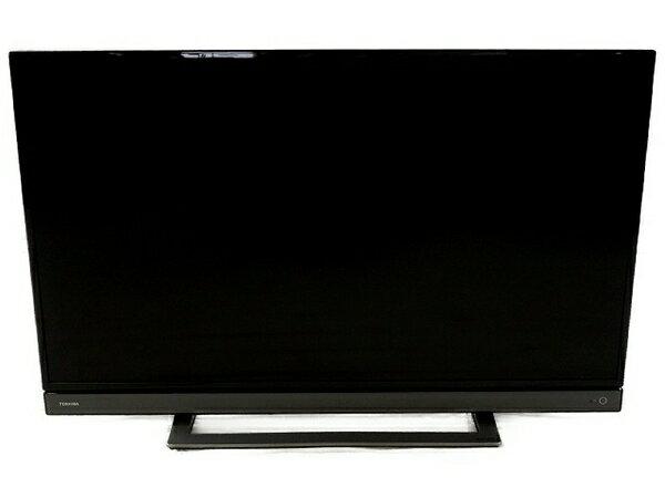 美品 【中古】 東芝 REGZA 40V31 40インチ 液晶 テレビ フル ハイビジョン 家電 2018年製 LED S3225774