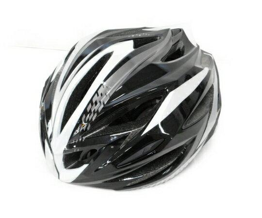 【中古】 OGK Kabuto STEAIR ステアー 自転車 ヘルメット 大人用 オージーケー クボタ サイクル用品 W3260300