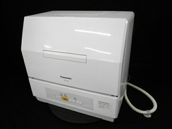 【中古】 Panasonic パナソニック NP-TCM4 食器洗い乾燥機 食洗器 家電 乾燥機 W3365778