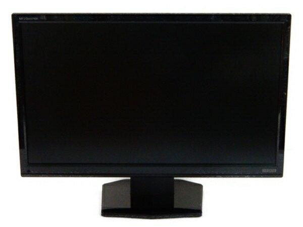 【中古】 I・O DATA アイオーデータ LCD-MF234XPBR 液晶 モニター 23型 映像 機器 Y3537153