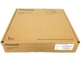 未使用 【中古】 Panasonic GA-UM14T-ESD ネットワーク ハブ スイッチング N5273803