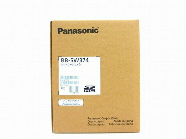 未使用 【中古】 未使用 未開封 Panasonic パナソニック BB-SW374 ネットワークカメラ 防犯カメラ 屋外タイプ O3605576