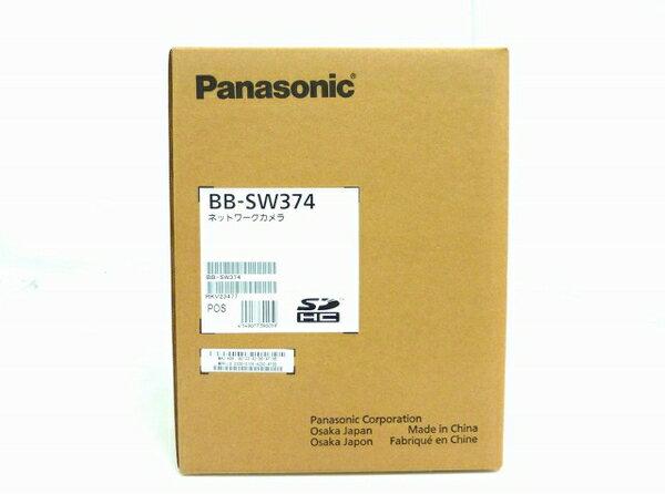 未使用 【中古】 未使用 【中古】未使用 未開封 Panasonic パナソニック BB-SW374 ネットワークカメラ 防犯カメラ 屋外タイプ O3605581