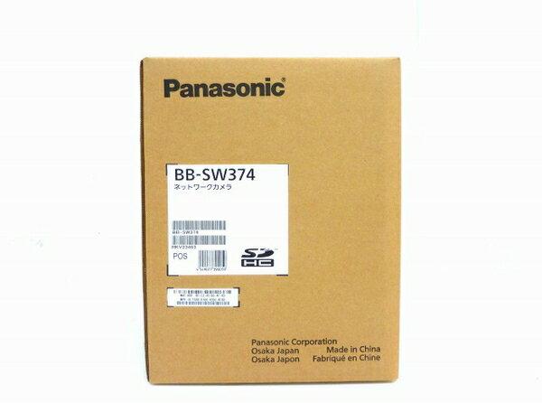 未使用 【中古】 未使用 未開封 Panasonic パナソニック BB-SW374 ネットワークカメラ 防犯カメラ 屋外タイプ O3605578