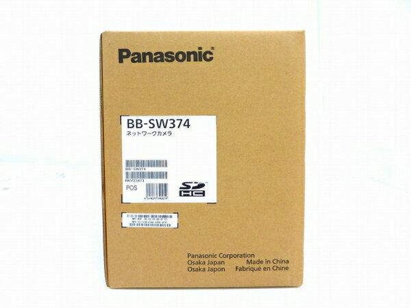 未使用 【中古】 未使用 未開封 Panasonic パナソニック BB-SW374 ネットワークカメラ 防犯カメラ 屋外タイプ O3605584