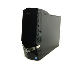 【中古】 MouseComputer GTUNE NG-i640GA7-24-W7-e-sports デスクトップ PC i7 4790K 4.00GHz 16GB HDD 2.0TB Win10 Pro 64bit T4050739