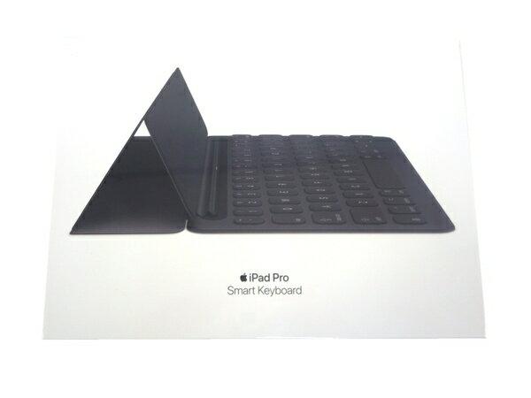 未使用 【中古】 Apple MPTL2J/A ipad pro Smart keyboard キーボード M3289322