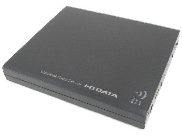【中古】IO-DATA アイ・オー・データ CDRI-W24AI CDレコーダー WI-FI スマートフォン用 H3746006