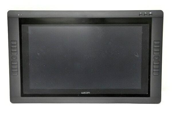 【中古】 Wacom DTK-2200/K0 21.5インチ 液晶ペンタブレット Cintiq22HD T2760159