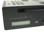 【中古】無印良品CDラジオPRD-2AM・FMラジオ電池駆動Y1833947